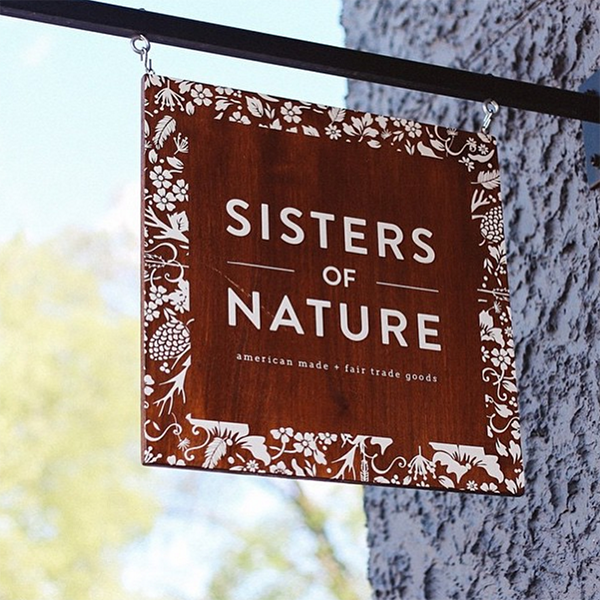 Sisters of Nature