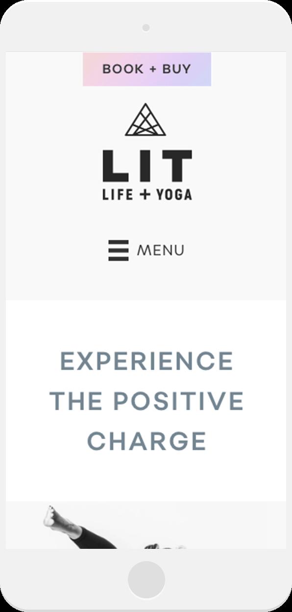 Lit Yoga