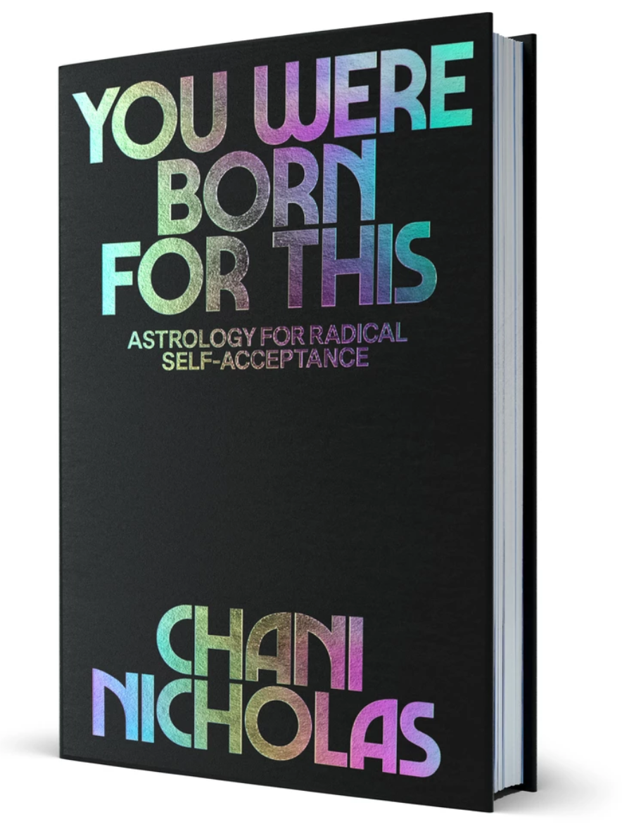 Chani Nicholas - You Were Born For This
